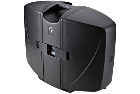 Portable PA Speaker System With Microphone - JJ Projectors